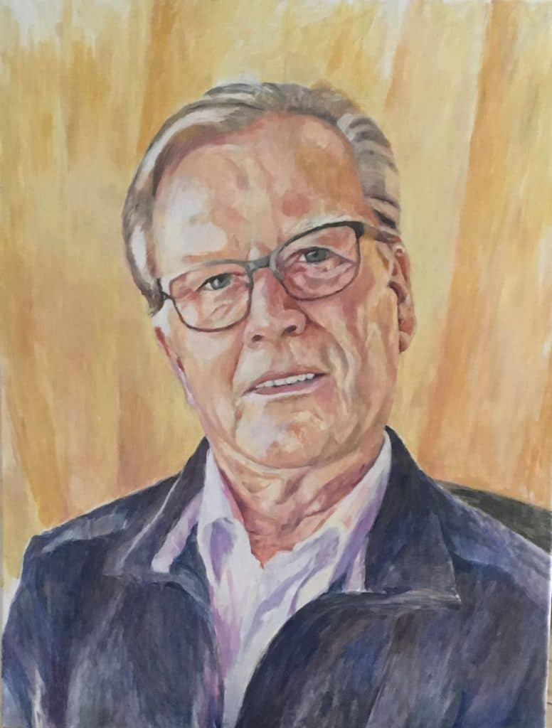 Portret g. R.